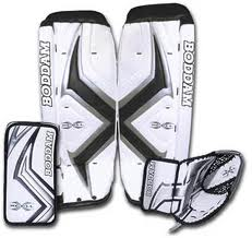 Equipment - Goalie